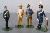 Toy Soldier Collector Errol John Studios Part 2